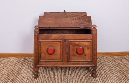 Cassapanca Punjaby Chest